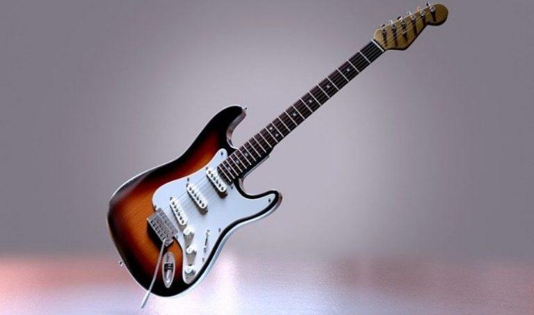 Chi ha inventato la chitarra elettrica?