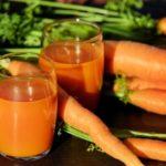 Perché inserire le carote nella propria alimentazione?