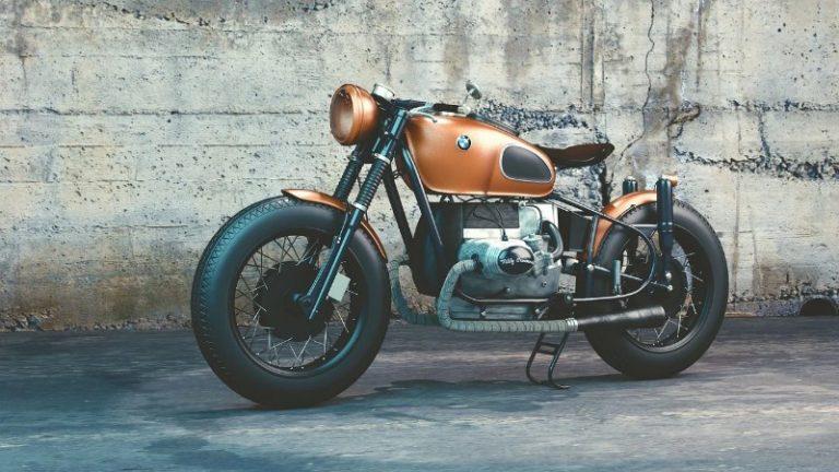 Quando il vintage diventa una passione: i caschi omologati per moto d'epoca