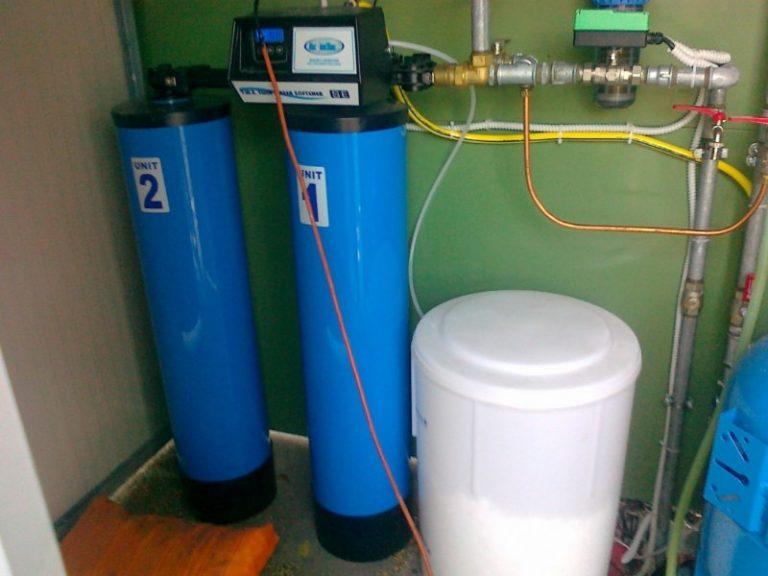 Impianto addolcitore per l'acqua: cos'è, a cosa serve e quanto costa