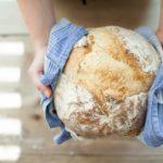 Come fare il pane senza lievito di birra