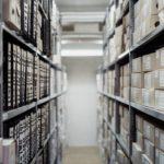 Conservazione documenti amministrativi 10 anni