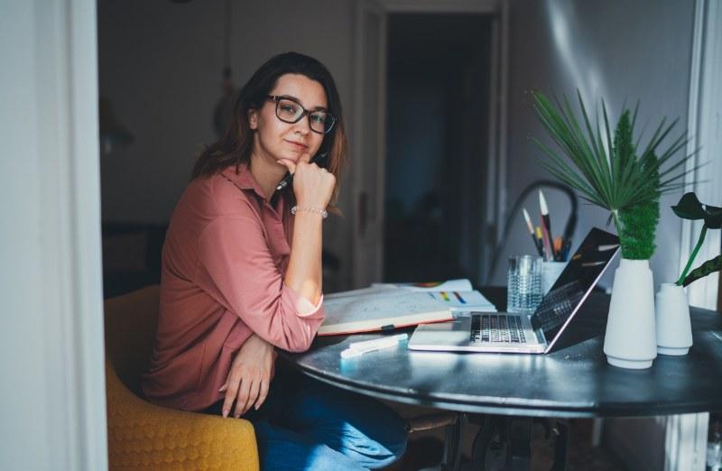 5 idee per lavorare da casa e guadagnare