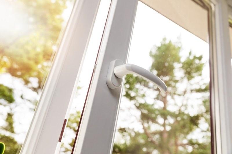 Porte e finestre in PVC: i vantaggi di questa scelta