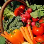 Qual è differenza tra ortaggi e verdure?