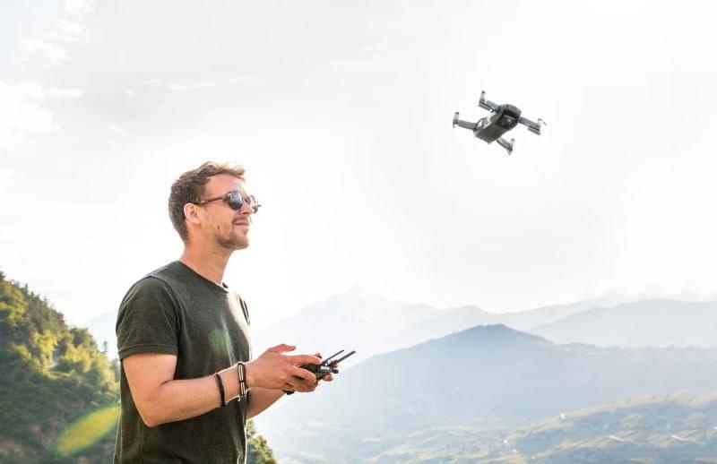 Patentino Drone ENAC, ecco cosa devi sapere