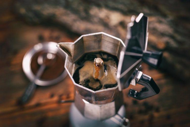 Come pulire la macchina del caffè. Alcuni consigli