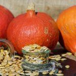 Semi di zucca: valori nutrizionali e proprietà