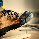 Scarpe antinfortunistiche comode e leggere.Guida all'acquisto