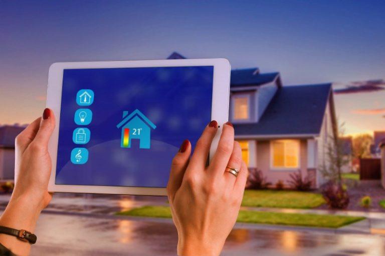 Che cosa significa Casa Smart?