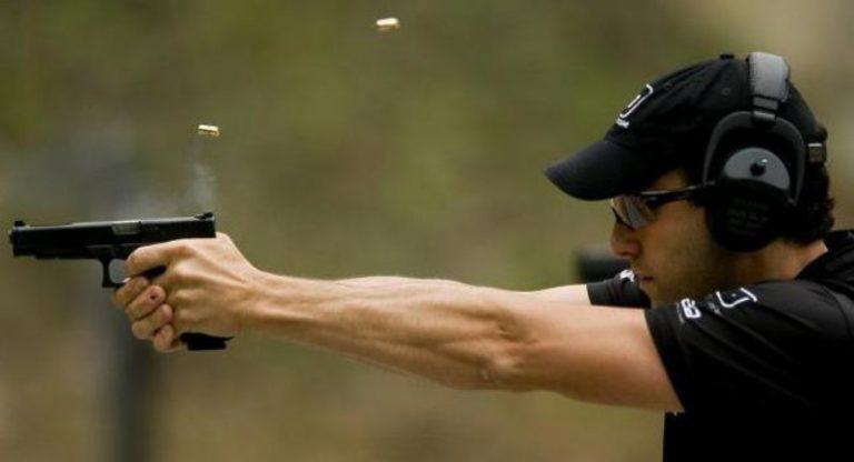 Corsi di tiro per pistola