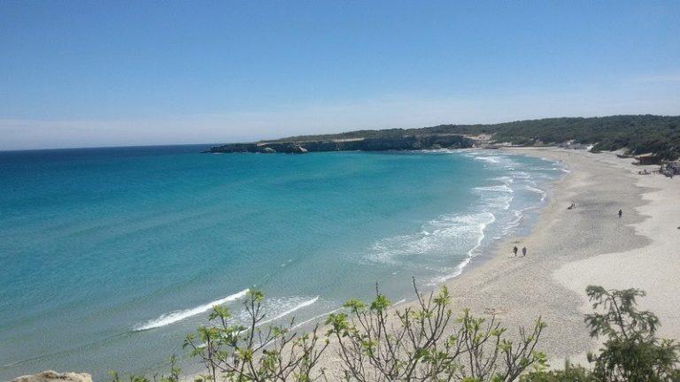 Quali sono le spiagge più belle del Salento