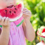 L'importanza della frutta e della verdura nella dieta dei bambini