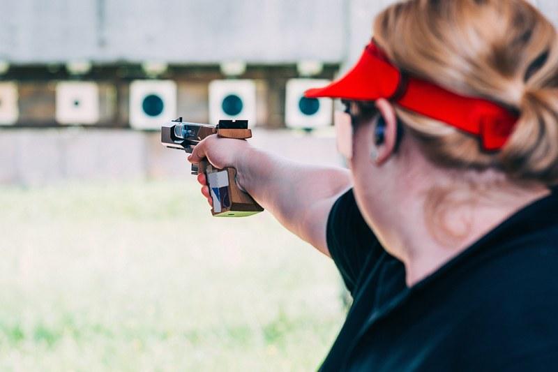 Cosa serve per porto d'armi uso sportivo? Ecco tutto quello che devi sapere