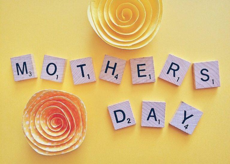 Come trovare idee regalo per la Festa della Mamma