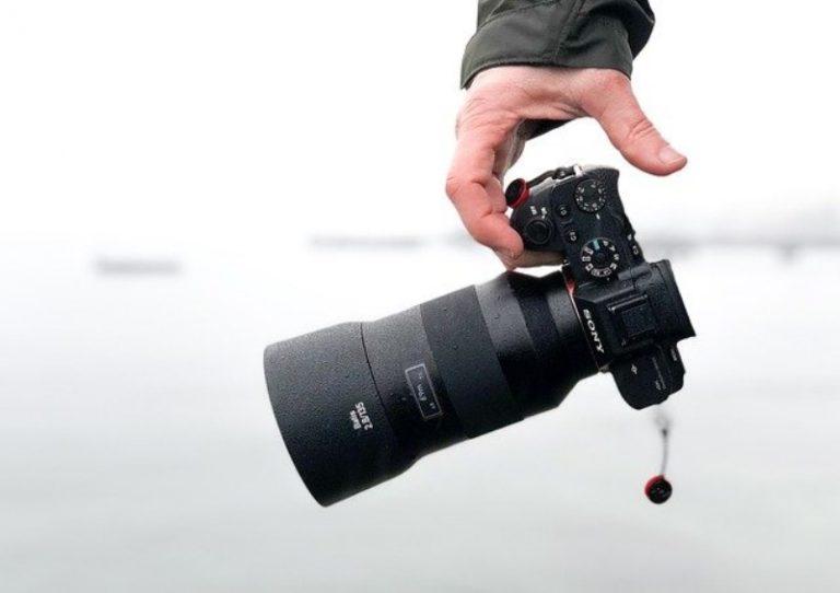 Quale fotocamera reflex digitale comprare