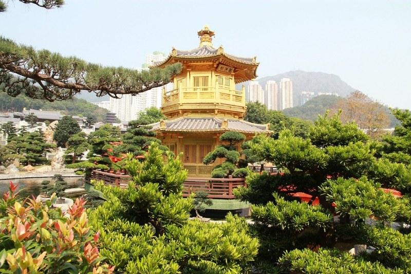 Chi Lin Nunnery: il tempio buddista da visitare per il tuo viaggio a Hong Kong