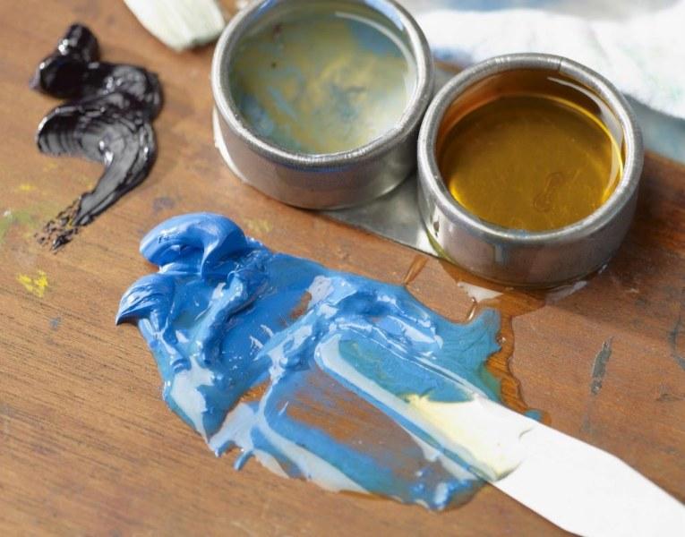 Vuoi sapere come si diluiscono i colori acrilici? te lo spieghiamo noi