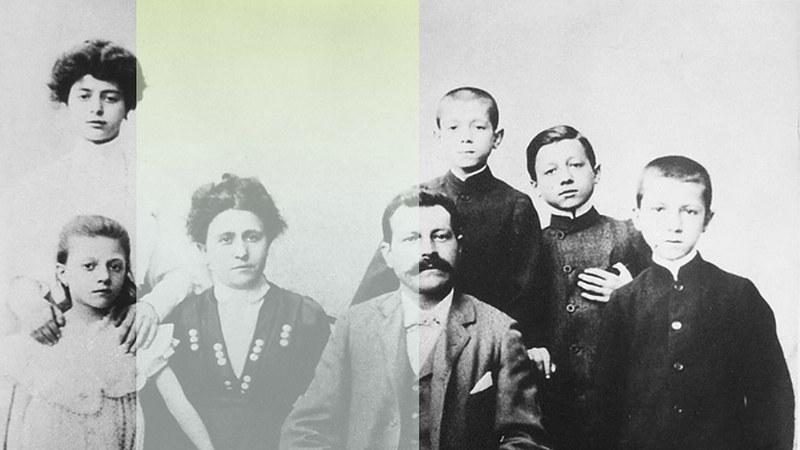 Psicogenealogia: un metodo di analisi delle memorie familiari