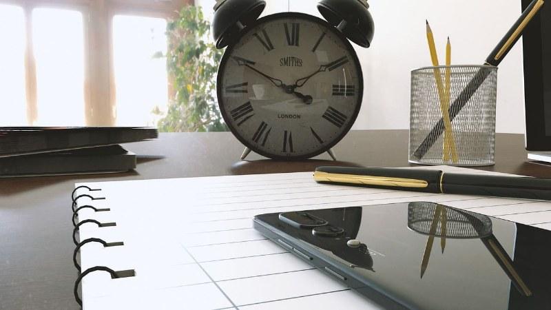 Cosa non deve mai mancare se lavori in smart working?