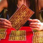 Il cartomante: sensitivo che entra nel mito dell'immaginario collettivo