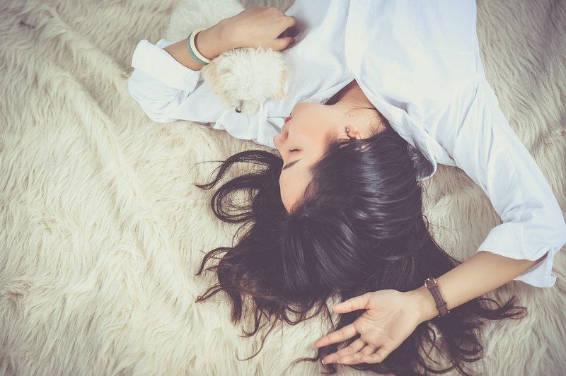 Come curare i disturbi del sonno