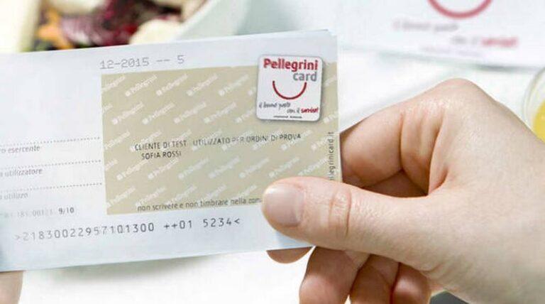 Scopriamo in quali supermercati accettano i buoni pasto Pellegrini