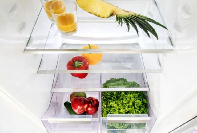 Consigli utili per la pulizia del frigorifero