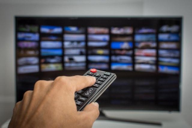 Perché acquistare la Smart TV durante il Black Friday?